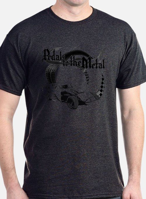 Dirt Modified - PTTM T-Shirt