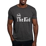 Fun The Dad Dark T-Shirt