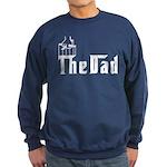 Fun The Dad Sweatshirt (dark)