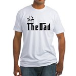 Fun The Dad Fitted T-Shirt