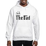 Fun The Dad Hooded Sweatshirt