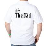 Fun The Dad Golf Shirt