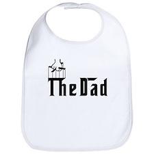 Fun The Dad Bib