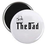 Fun The Dad Magnet