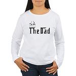 Fun The Dad Women's Long Sleeve T-Shirt