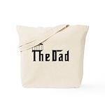 Fun The Dad Tote Bag