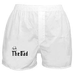 Fun The Dad Boxer Shorts