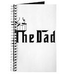 Fun The Dad Journal