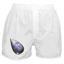 Cool Bad boys Boxer Shorts