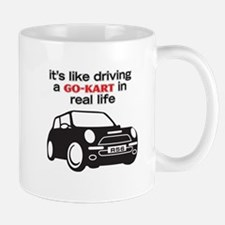 R56 - Like Driving a Go-Cart Mug