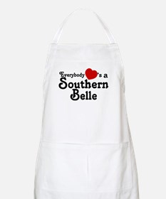 Everybody Hearts a Southern B Apron