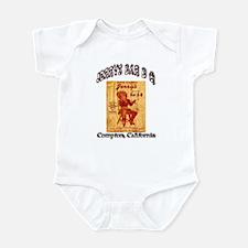 Jerrys Bar B Q Infant Bodysuit