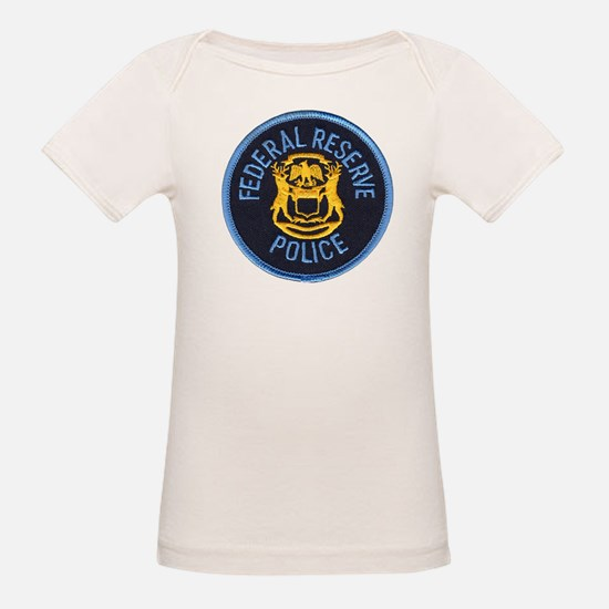 Federal Reserve Police Tee