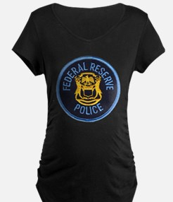 Federal Reserve Police T-Shirt