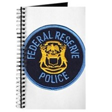 Federal Reserve Police Journal