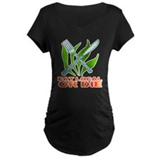 Eat Local or Die T-Shirt