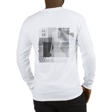 Kneeling Slave Long Sleeve T-Shirt