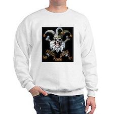 Bonie's Joker Makeup Sweater