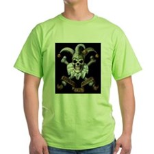 Bonie's Joker Makeup T-Shirt