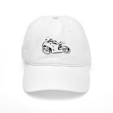 SuperBikes Baseball Cap