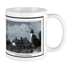 Unique Lake superior Mug