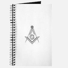 Cute Masonic lodge Journal