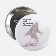 Sasquach Button
