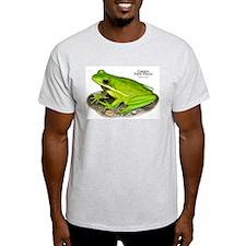 Green Treefrog T-Shirt