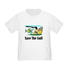 save the gulf T