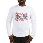 I Saw Eclipse before 6.30.10 Long Sleeve T-Shirt