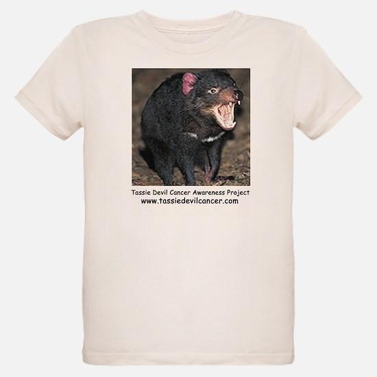 openmouth_newsite_golfshirt T-Shirt