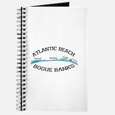 Atlantic Beach NC - Map Design Journal