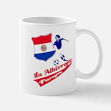 Paraguayan soccer Mug