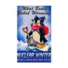 Nuclear Winter Rectangle Decal