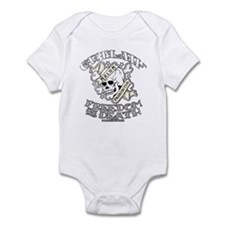 Freedom Outlaw Infant Bodysuit