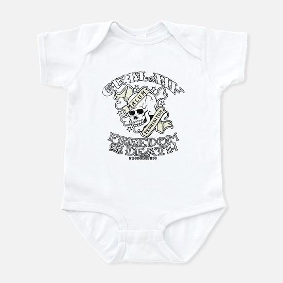 Freedom Outlaw Infant Bodysuit
