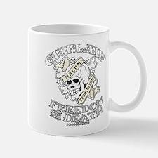 Freedom Outlaw Mug