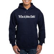 Who is John Galt? Hoodie