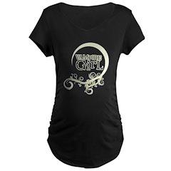 Eclipse Vampire Girl T-Shirt