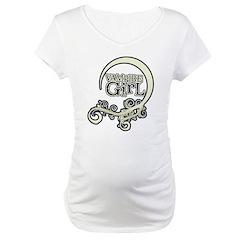 Eclipse Vampire Girl Shirt