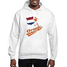Dutch soccer Hoodie