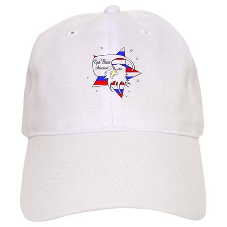American Eagle Christian Cap