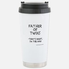 I'm the Man Travel Mug
