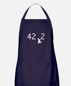Unique Marathons Apron (dark)