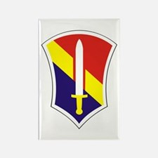 1st Field Force Vietnam Rectangle Magnet (10 pack)