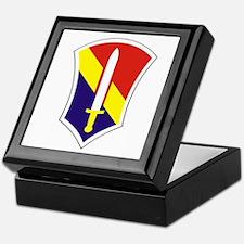 1st Field Force Vietnam Keepsake Box