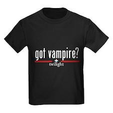 Got Vampire? by Twibaby T
