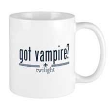 Got Vampire? by Twibaby Mug