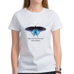 Pipevine Swallowtail Tee