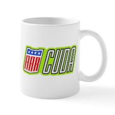 AAR CUDA Mug